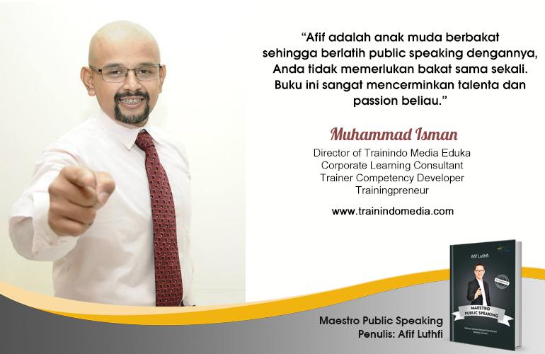 Muhammad Isman
