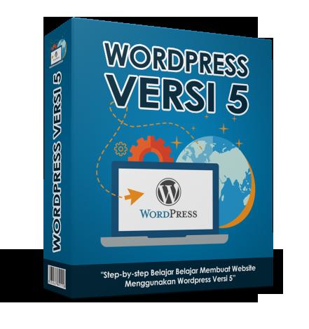 Wordpress Versi 5