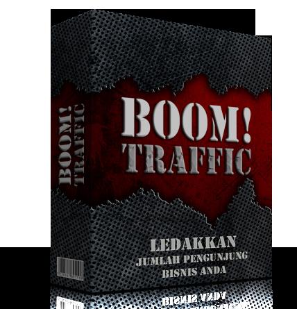 Boom! Traffic