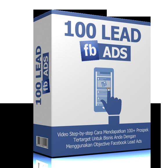 100 Leads FB Ads