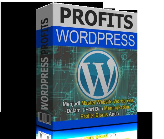 Profits WordPress