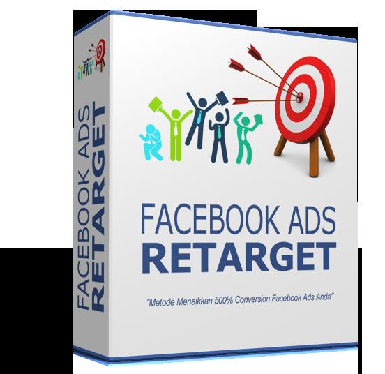 Facebook Ads Retarget