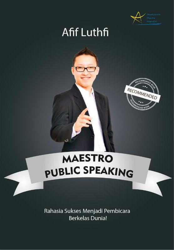 Maestro Public Speaking